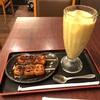 憧れだった大阪のミックスジュースを飲んだ話
