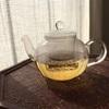 ちょっと変わったお茶を作りました