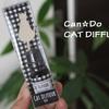 キャンドゥで見つけた、かわいい猫ちゃんのアロマディフューザー