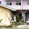 突然の濁流、みるみる浸水…高齢者施設の所長証言 岩手