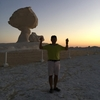 白砂漠・黒砂漠の素晴らしさを動画で伝えたい!(エジプト・ヨルダン9日間3~4日目)