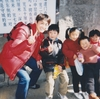 【十日目の二】199X年2月、大阪・上海間を船上4日、中国旅行14日間の手書きメモが出て来た!