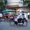 カンボジア旅行記 14