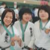 卒塾生頑張ってます 『平成29年度東京学生柔道体重別選手権大会(男子36回 女子33回)』