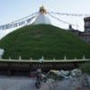 ネパ-ルの宮廷と寺院・仏塔 第102回
