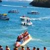 【日帰りスクールトリップ】:Hundred Islands & San Juan