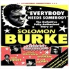 Everybody Needs Somebody To Love もしくはブルースブラザーズ特集#25 (1964. Solomon Burke)