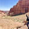 カザフスタン🇰🇿いざ、アジアのグランドキャニオンへ ~Charyn Canyon~
