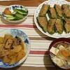 2018/04/19の夕食