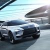 ● 三菱自動車、e-エボリューション コンセプト とエクリプス クロス を中国初公開へ