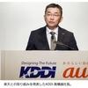 NTT、ドコモ、KDDI 通信株大暴落について