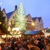 ヨーロッパの冬と言えばクリスマスマーケットですよね!【ドイツ・フランス旅行・観光おすすめ情報】