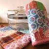 millha の布の仕事をご紹介できることになりました