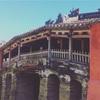 ホイアンひとり旅🇻🇳⑦ど定番の日本橋