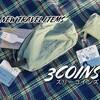 3COINS◆ピクニックに便利なトラベルアイテム @全国
