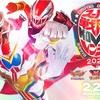 【戦隊】スーパー戦隊MOVIEレンジャー2021 感想!〜戦隊のキラメく魂〜