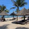 【ベトナム旅行記Day.7】穴場的ビーチリゾート。最高の透明度。ベトナムに来たらダナン・ミーケービーチに行こう
