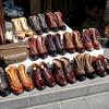 下高井戸の山崎靴修理店は修理の仕上がりの期待を裏切らない!