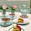 【スイーツと紅茶の美味しいペアリング】アンリシャルパンティエのいちごのタルトに合う紅茶