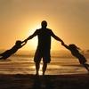 男性が育児参加すると人生が変わる?研究・報告から裏付けされたメリット!