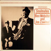 Ben Webster And Joe Zawinul: Soulmates (1963) 場末のジャズ喫茶のような感じ