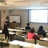 クロスパル高槻でボランティア講演を実施してきました。