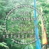 10th ANNIVERSARY 2015 Natural High @道志の森 前夜祭編