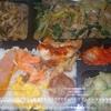 [19/05/23]「琉花」の「牛肉チンゲン菜のオイスター炒め(日替わり弁当)」 400円 #LocalGuides