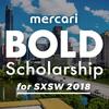 Mercari BOLD Scholarship をはじめる話