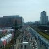【その4】静岡マラソン2017レポート【ゴール後】