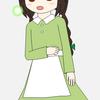山小屋の少女9
