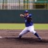 小柄なパワータイプ右腕 大阪ガス 阪本 大樹選手 2019年解禁済右腕投手