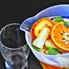 柑橘系の果物や香りを使ってリフレッシュ~氣を巡らせる~
