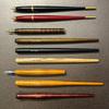 つけペン(1) - ペン軸の選び方と調整