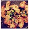 豚バラ肉でも生姜焼き丼