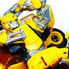 トランスフォーマー スタジオシリーズ SS-16 バンブルビー 玩具レビュー