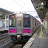 7/29 奥羽本線秋田県内の駅をめぐる その1