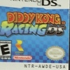 【国内未発売】幻のディディーコングレーシングDS発見!64版との違い、序盤プレイ記録