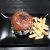 【ブコウスキー】大迫力の手作りハンバーガー屋さん(埼玉県川越市)
