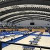 中部日本卓球選手権大会in三重県津市
