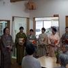 桃の節句🍑雛祭りお茶会🍵