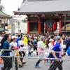 追加で10万円払ってまで東京マラソンに出場した人が4000人「日本人ほど走ることが好きな民族はいない」