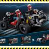40年でレゴ テクニックはここまで変わった! レゴ テクニック40周年記念モデルの組立説明書【ダウンロード開始です】