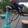 ロードバイク、クロスバイクのアウターケーブル交換で低コストドレスアップ◎