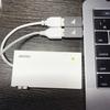 MacBook Pro / Switch 用のUSB-C変換アダプタ Rampow USB Type C to USB 3.0 変換アダプタ レビュー