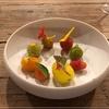 (和歌山:岩出)ヴィラ・アイーダで野菜が主役のコースを頂き、レストランの未来を感じる。