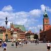 【写真複製・写真修復の専門店】画像間違いクイズ82! ワルシャワ旧市街(ポーランド)から
