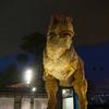 えちぜん鉄道と恐竜博物館・平泉寺白山神社