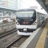 E257系 団臨 旅をチカラに長野号in松本駅
