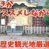 【歴史好きがオススメしながら解説する】上野の歴史観光地厳選10選!